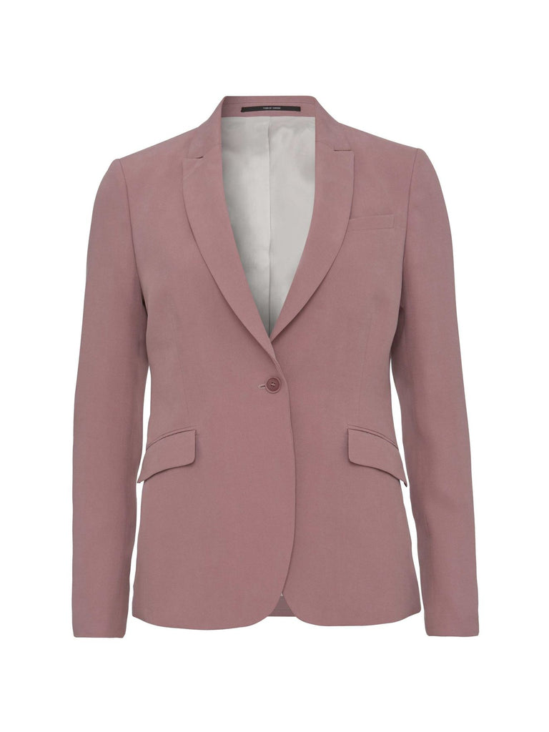 RUMA 2 BLAZER MELLOW MULBERRY - Tiger of Sweden Montreal - Online Shop