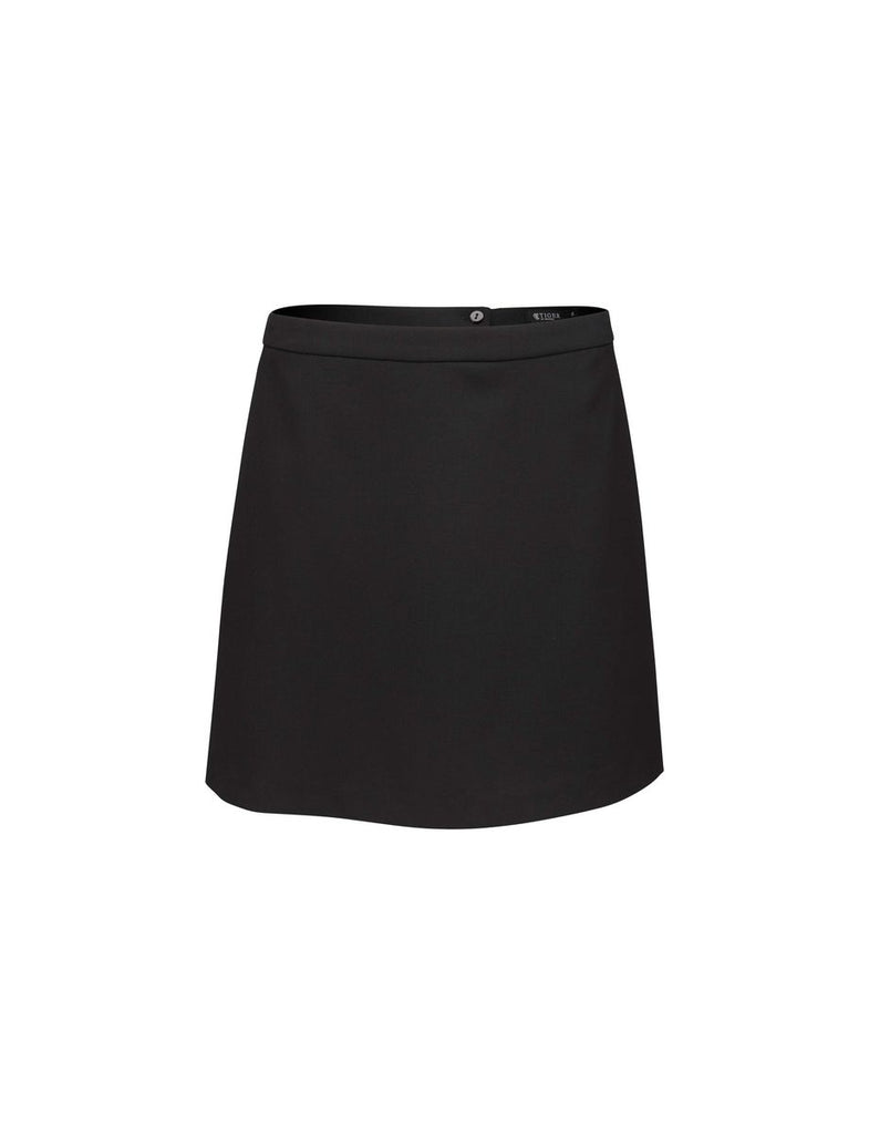 Isazo Night Black Skirt - Tiger of Sweden Montreal - Online Shop