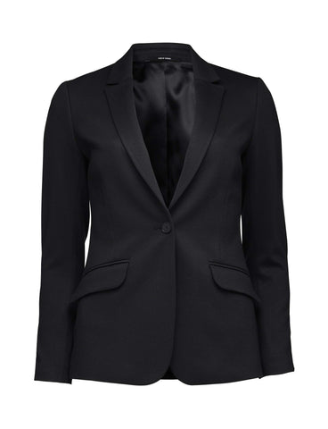 Sajni S Night Black Blazer