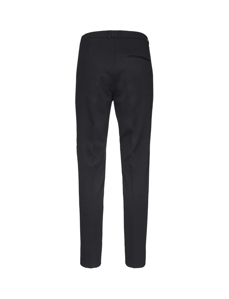 Kady S Night Black Trousers - Tiger of Sweden Montreal - Online Shop