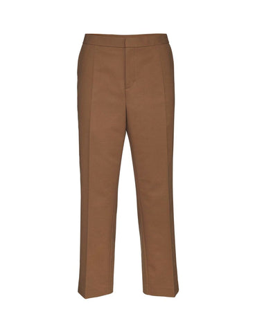 Edyte Desert Palm Trousers