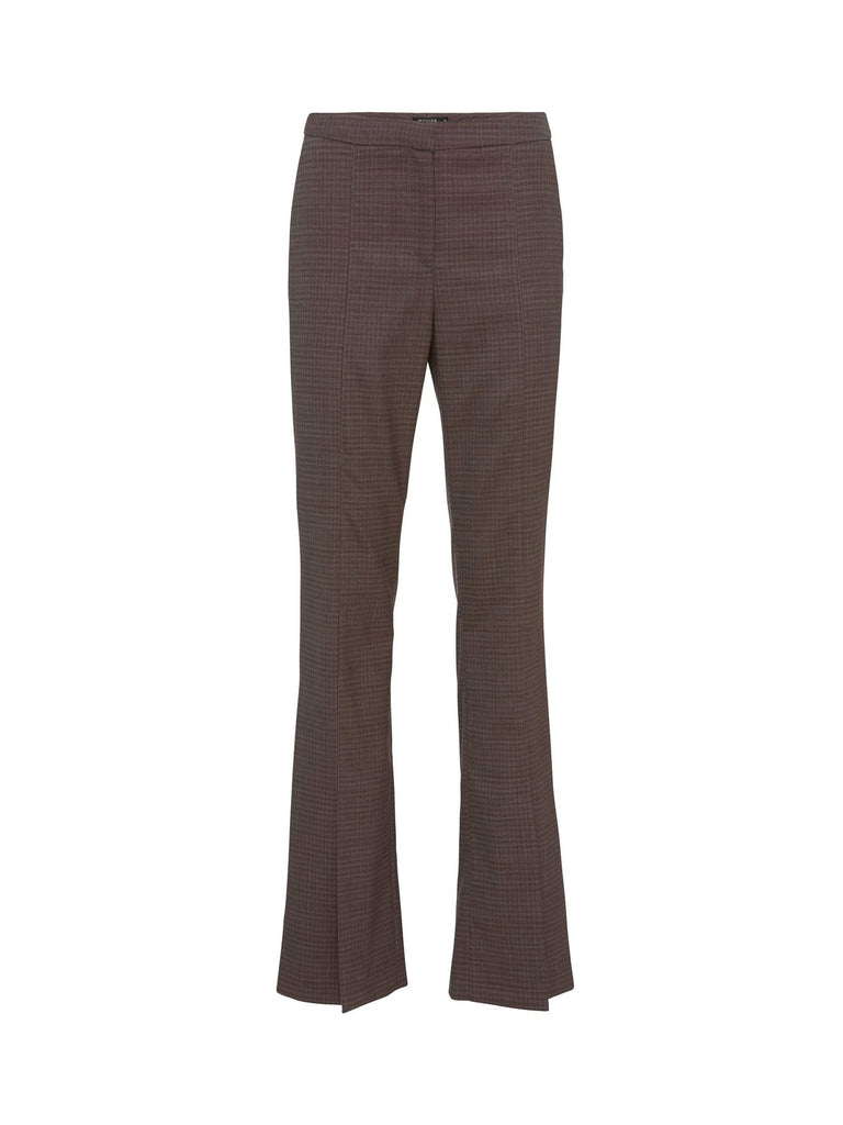 STARR TROUSERS MELLOW MULBERRY - Tiger of Sweden Montreal - Online Shop