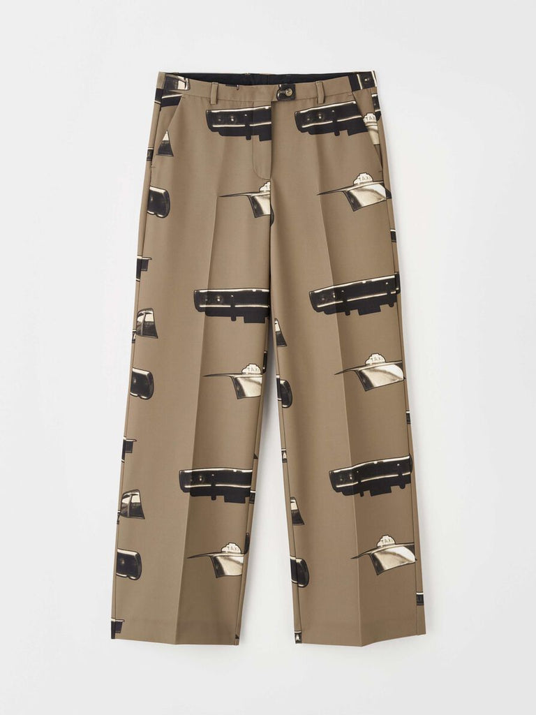 Silene P - Trousers