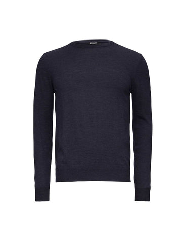 Matias Dusty Navy Pullover