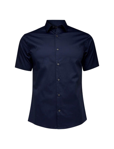 Joar Royal Blue Shirt