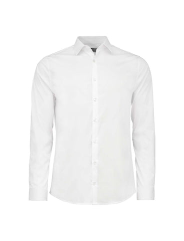 White Button up Shirt Tiger Of Sweden