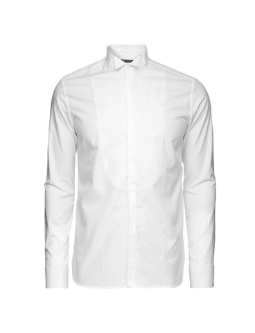 White tuxedo dress shirt Tiger Of Sweden