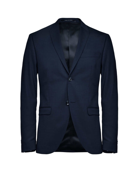 Evert 14 Sky Captain Blazer