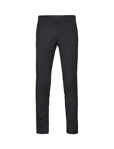Gordon Black Trousers