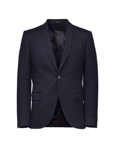 Hubert Sky Captain Blazer