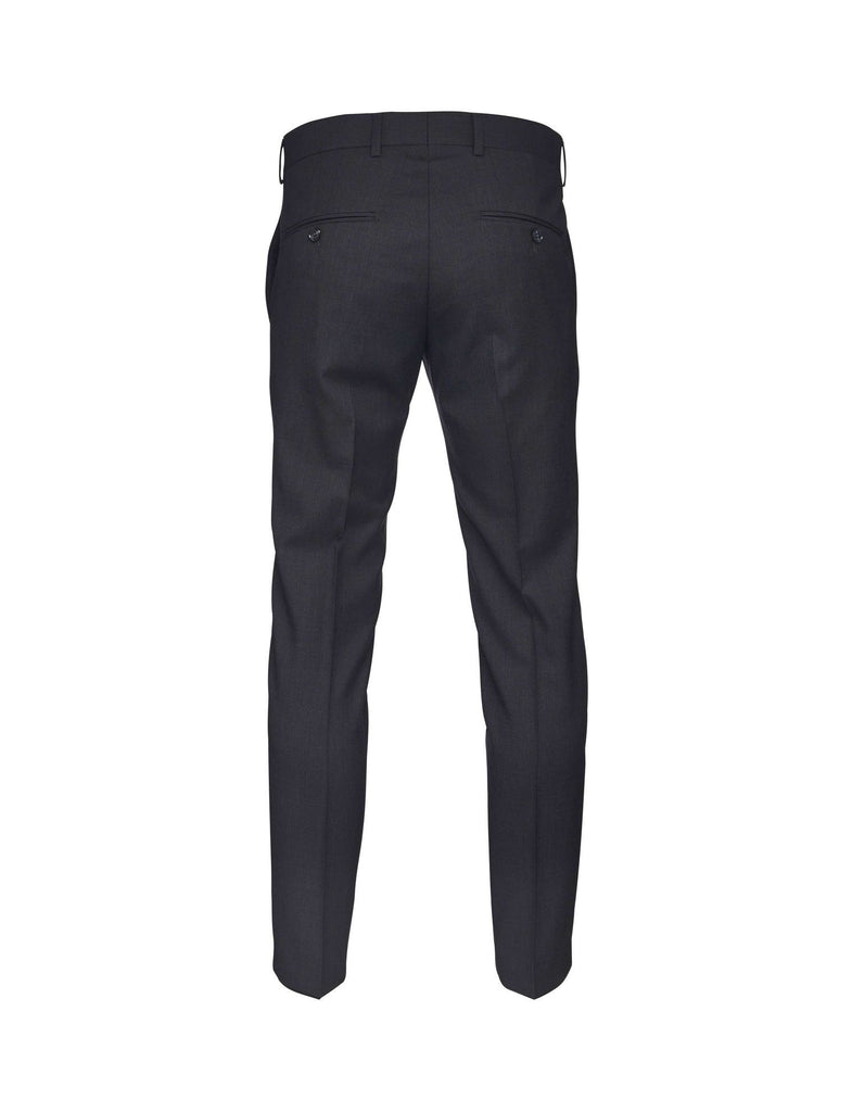 Main 3 Dark Grey Trousers - Tiger of Sweden Montreal - Online Shop