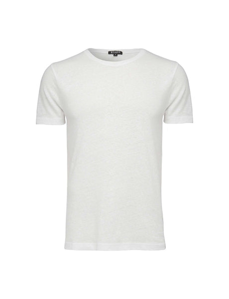 Legacie White T-Shirt