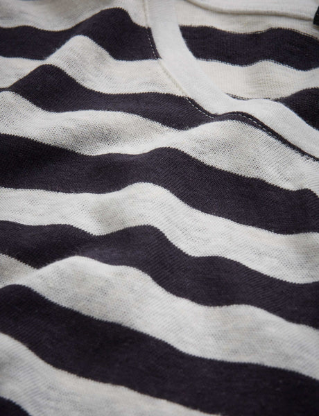 White and black contrast Shirt Tiger Of Sweden