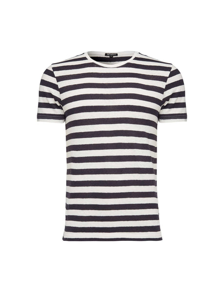 Legacie Striped T-Shirt