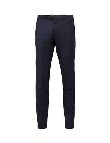 MATTE 3 TROUSERS ROYAL BLUE