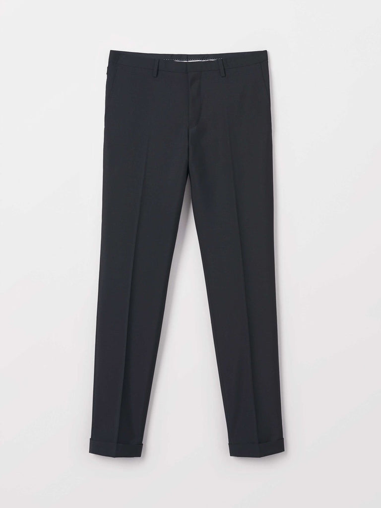 TRETTON TROUSERS BLACK - Tiger of Sweden Montreal - Online Shop