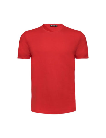 WATERMAN T-SHIRT WICKED RED