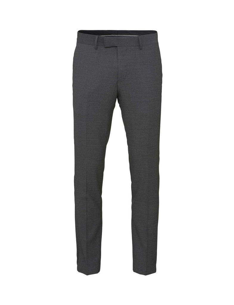 GORDON TROUSERS IRON GATE