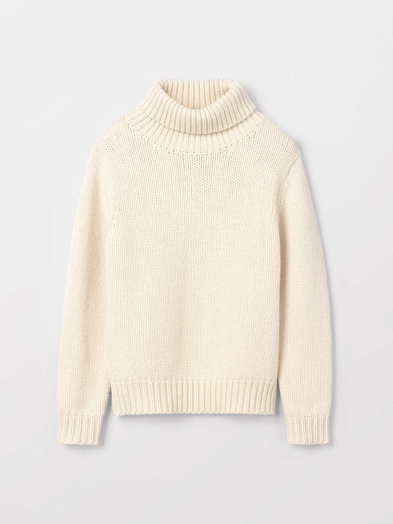 NOWELL PULLOVER GARDENIA - Tiger of Sweden Montreal - Online Shop