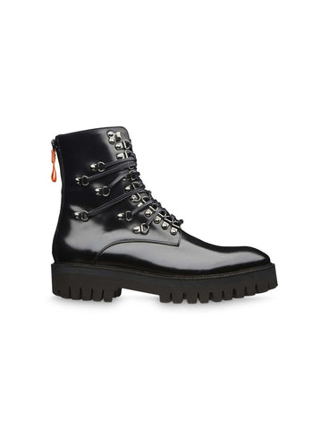 Hardy 05 Black Boots