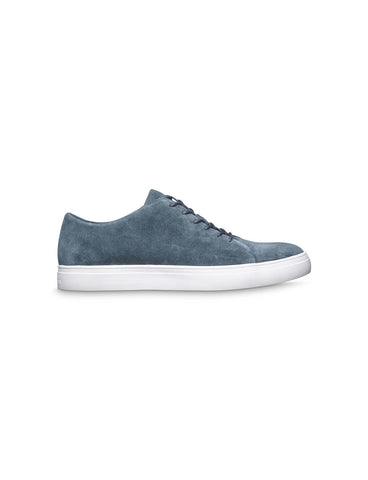Yngve 01 Navy Blazer Shoes