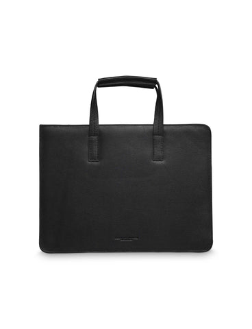 Serousier Black Bag
