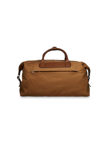 Ealing Desert Beige Weekend Bag
