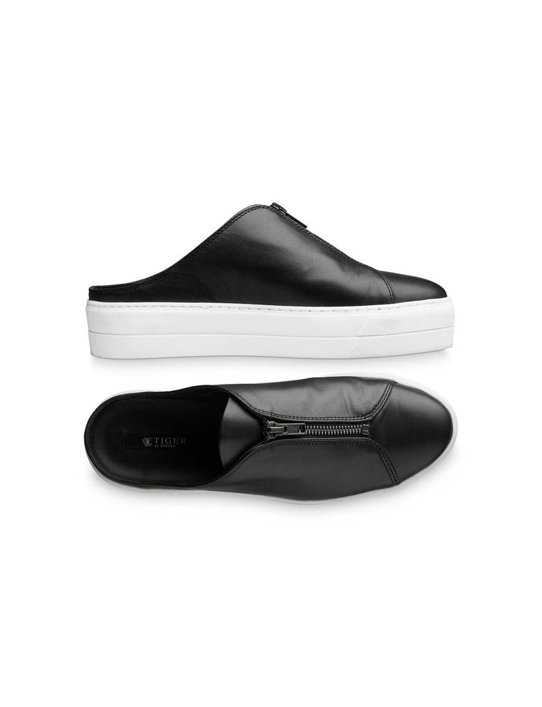 TONIA SNEAKER BLACK - Tiger of Sweden Montreal - Online Shop