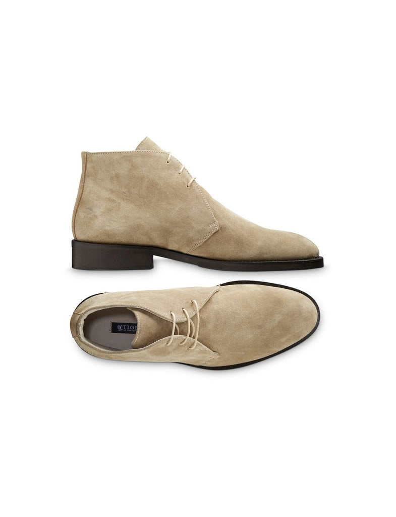 HAKON S SANDY SAND BOOTS - Tiger of Sweden Montreal - Online Shop