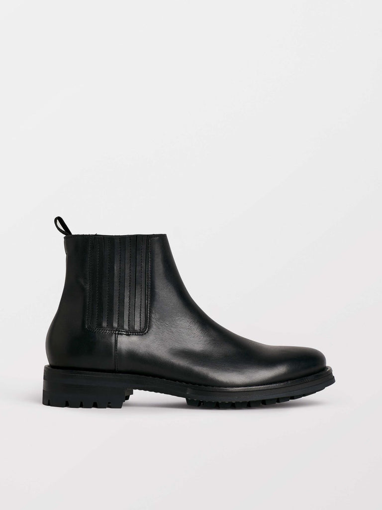 Bonnist Boots - Tiger of Sweden Montreal - Online Shop