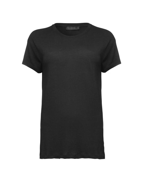 Clan Black T-Shirt