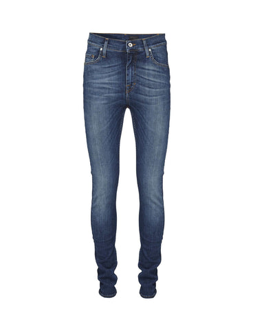 Kelly Medium Blue Jeans