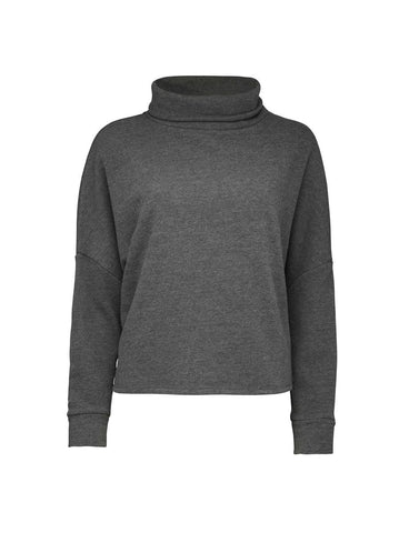 Shift Polo Sweatshirt