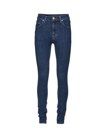 Kelly Dust Blue Jeans