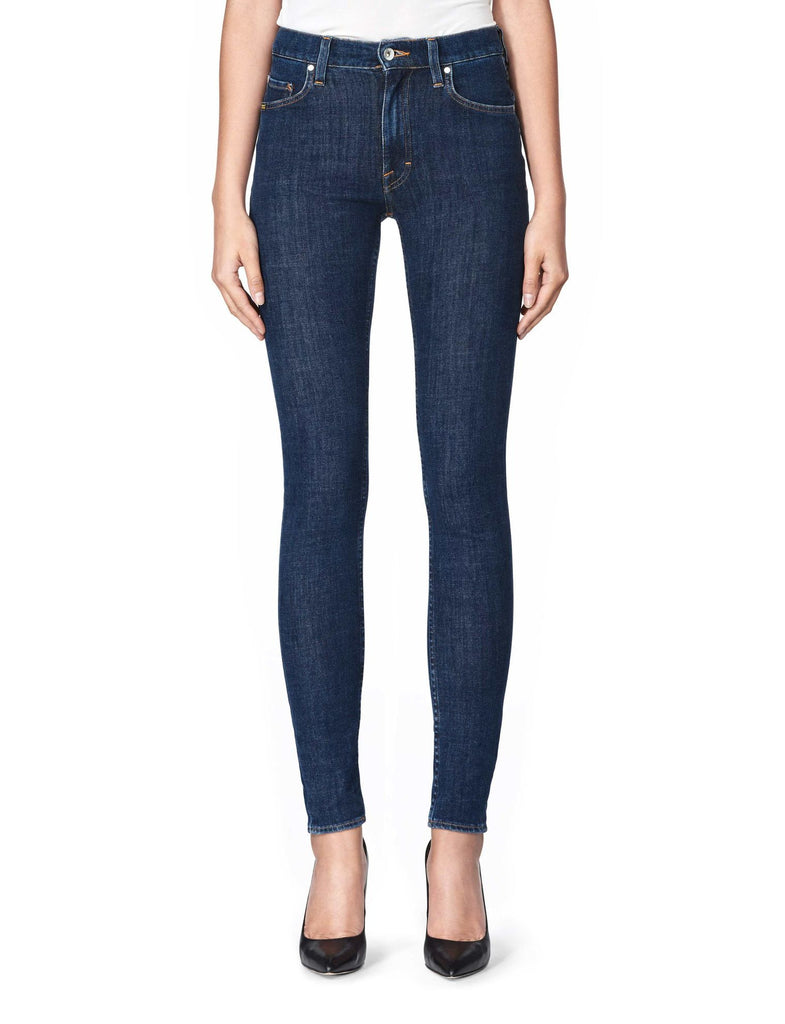 Kelly Dust Blue Jeans - Tiger of Sweden Montreal - Online Shop