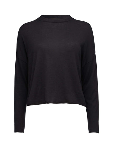 Shrive Black Pullover