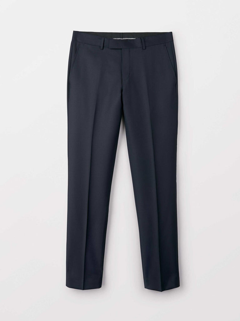 Main 3 Trousers - Light ink