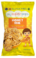 Last Chance for Honey BBQ MySuperPops