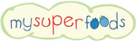 mysuperfoods is an organic snack food company for kids founded by women and moms to six kids between them.