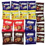 Healthy snacks, vegan snacks, organic snacks.  Snacks  for kids, snacks for toddlers.  Organic, peanut and tree nut free, whole grain cookies.  Perfect for snack time and on the go.  Healthy animal cracker and graham cracker alternative. Vegan toddler snacks, Healthy snacks.