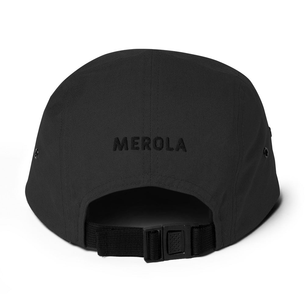 Merola Black Bird 5 Panel