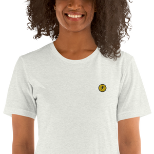 Ash Superhero Club T-Shirt