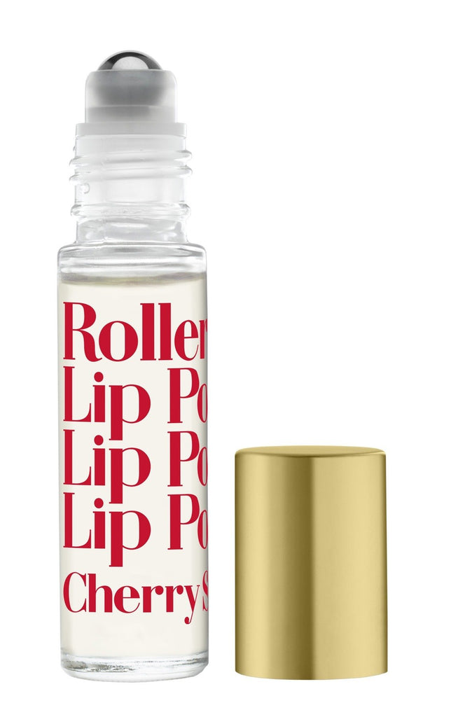 Cherry Smash Rollerball Lip Potion