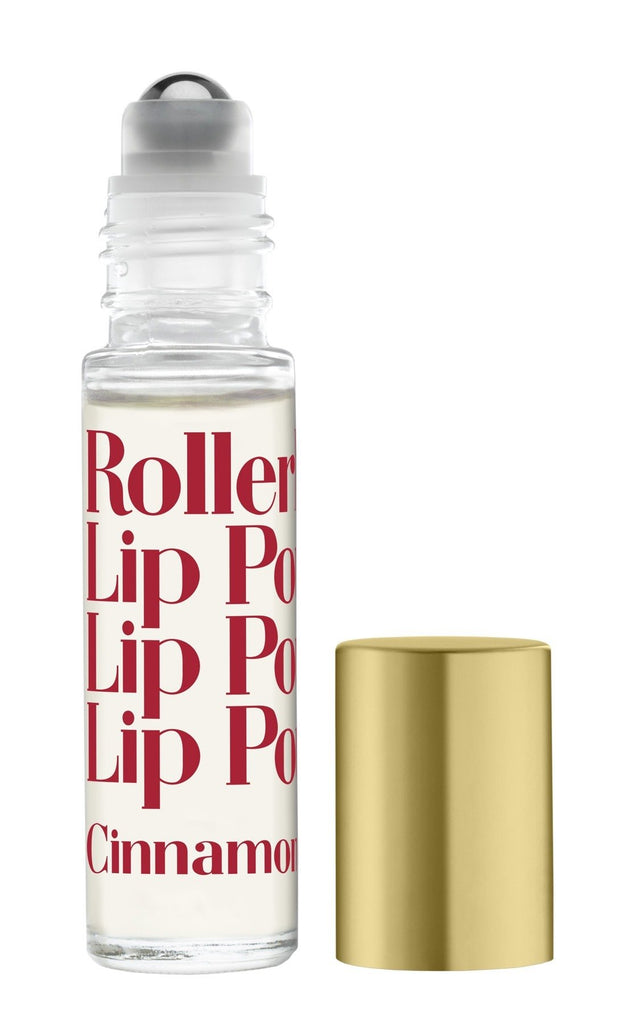 Tester - Cinnamon Stick Rollerball Lip Potion