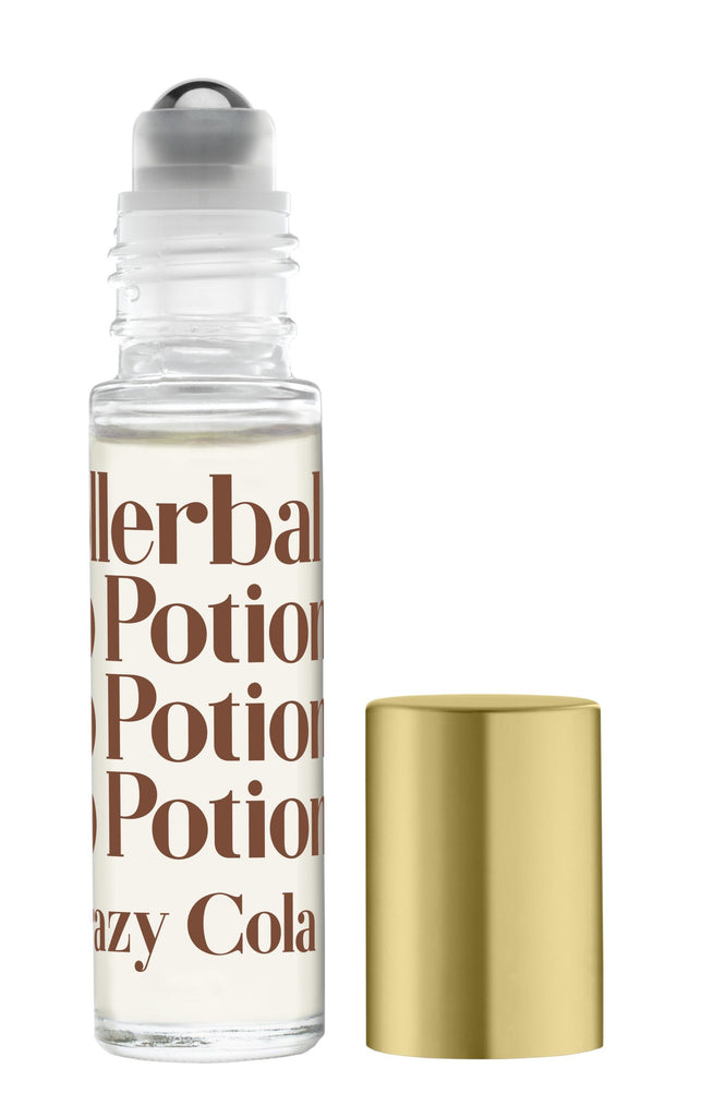 Tester - Crazy Cola Rollerball Lip Potion