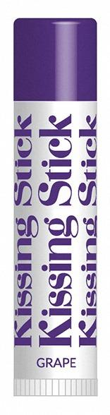 Grape Flavored Lip Balm Kissing Stick