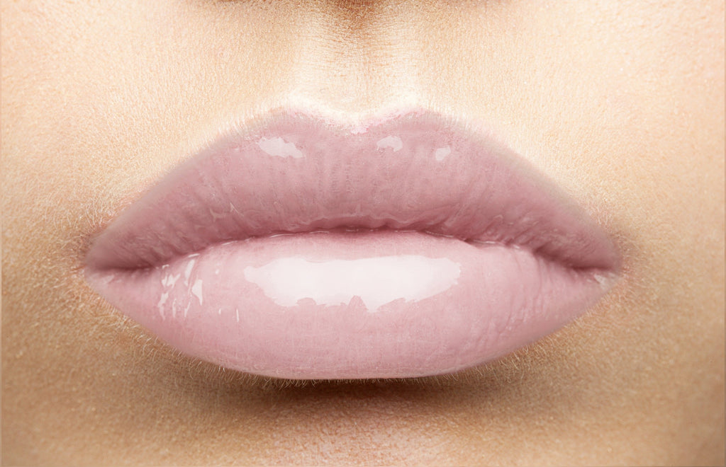 Tester - Pink Lemonade Lip Gloss