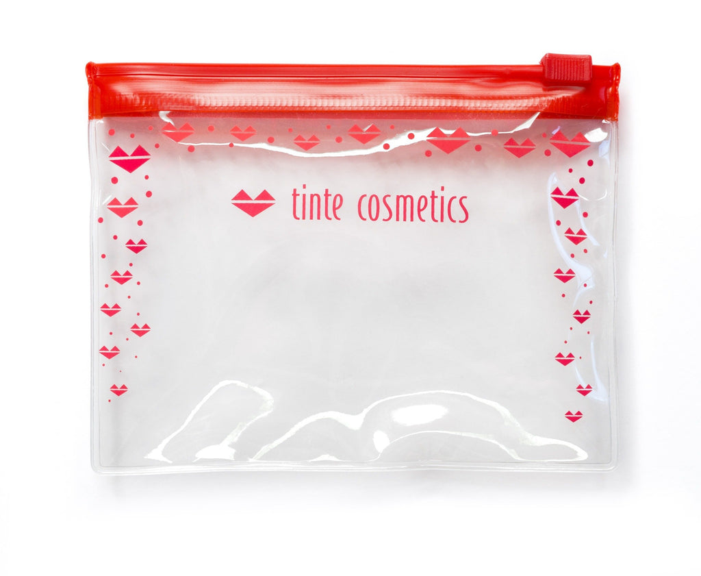 Red TINte Hearts mini