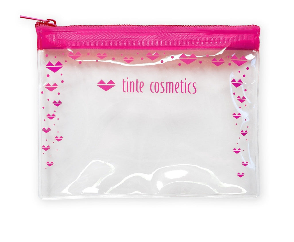 Pink TINte Hearts mini