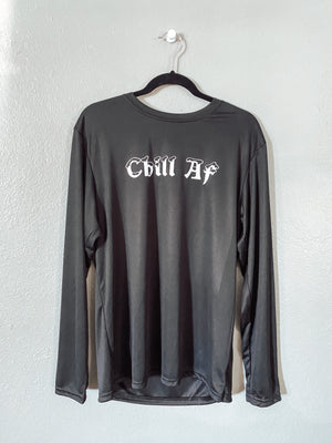 Chill AF [Jersey]